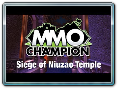Siege of Niuzao Temple - Heroic Instance Guide