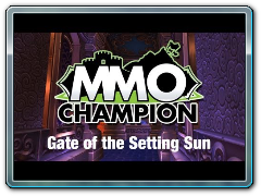 Gate of the Setting Sun - Heroic Instance Guide