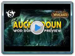 WoD Beta Dungeon Preview: Auchindoun