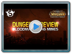 WoD Alpha Dungeon Preview: Bloodmaul Slag Mines