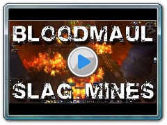 WoD Dungeon - Bloodmaul Slag Mines - All Roles