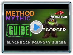 Oregorger Mythic Guide by Method