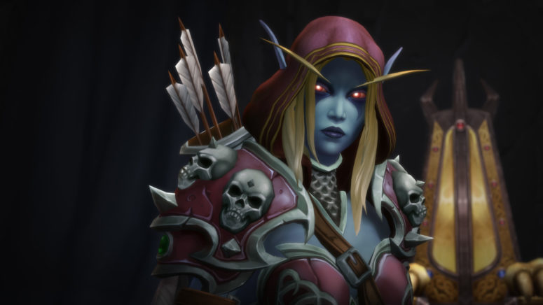 apercu_bfa_sylvanas_cinematique