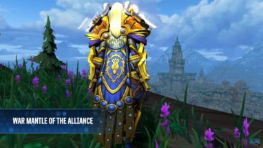 apercu_billetvirtuel_blizzcon2018_wow_cape_alliance